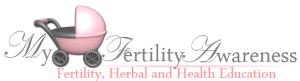 My Fertility Awareness Retina Logo
